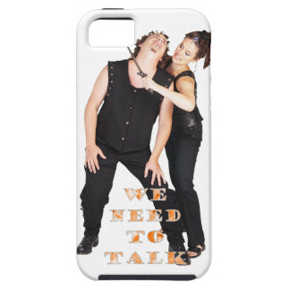 We Need to Talk iPhone 5 Cases