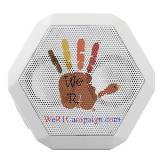 We R1 Thanksgiving Hand Bluetooth Speaker
