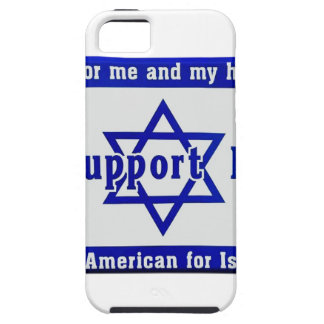 We Support Israel iPhone 5 Cases