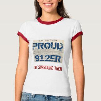 We Surround Them T-shirts