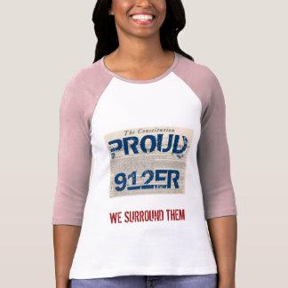 We Surround Them T-shirt