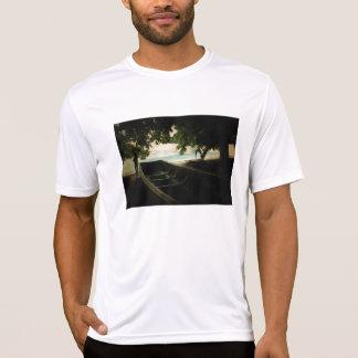 We take this boat T-Shirt