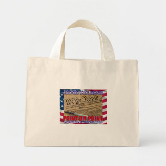 We The People Carry Bag