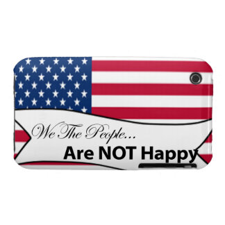 We The People Flag iPhone 3 Covers