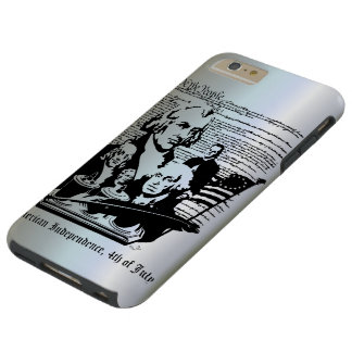 We The People, Independence 4th of July Tough iPhone 6 Plus Case