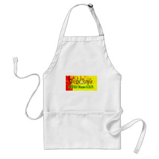 We The People SUFFER Obama GOLFS The MUSEUM Zazzle Aprons