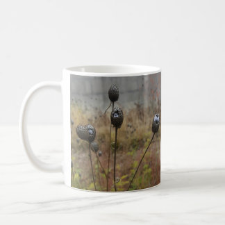 We Three Seeds Coffee Mug
