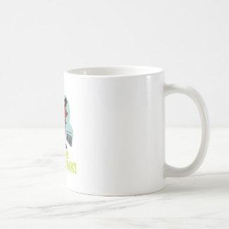 We Want The Funk Coffee Mug