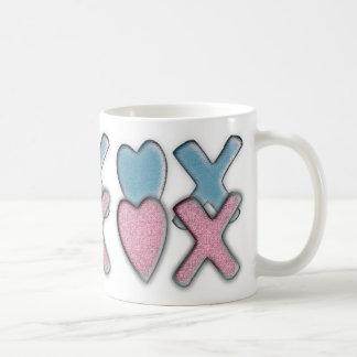 We want to be Together Coffee Mug