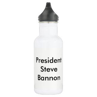 We won't call it a water bottle... 532 ml water bottle