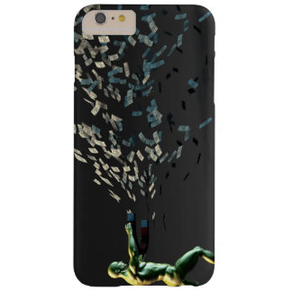 Wealth Management and Financial Planning Barely There iPhone 6 Plus Case