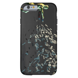 Wealth Management and Financial Planning Tough iPhone 6 Case