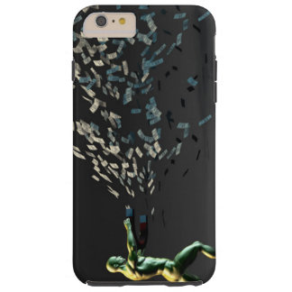 Wealth Management and Financial Planning Tough iPhone 6 Plus Case