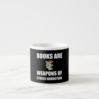 Weapon of Stress Reduction Books