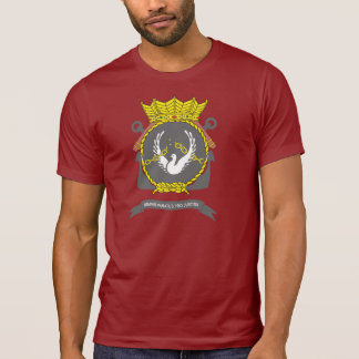Weapon particular assistance entity t shirts