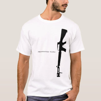 Weaponized Music T-Shirt
