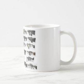 Weapons Mug