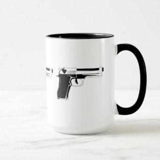 Weapons: Mug