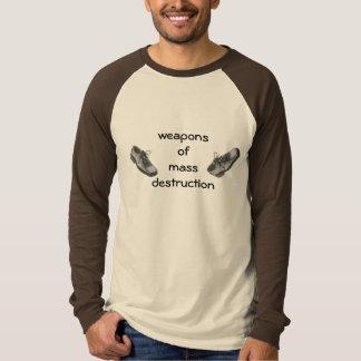 Weapons of Mass Destruction T-Shirt