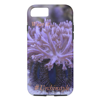 Wear it...urchin style iPhone 8/7 case