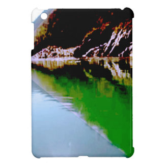 Wear n share blessings Holy River Ganga Himalaya iPad Mini Covers
