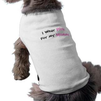 Wear Pink Shirt