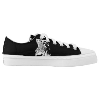 WEAR THESE AND BECOME SWIFT AS A CHEETAH! LOW TOPS