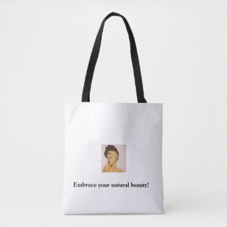 Wear this tote bag with pride