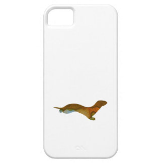 Weasel iPhone 5 Covers
