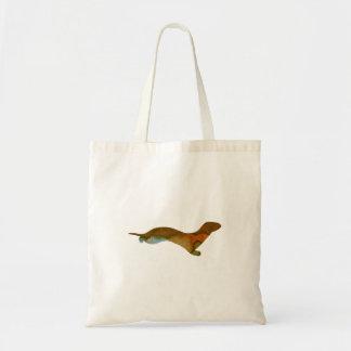 Weasel Tote Bag