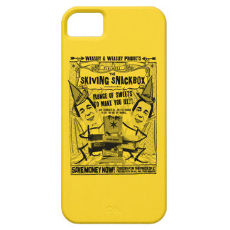 Weasley and weasley Products iPhone 5 Case