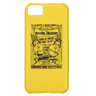 Weasley and weasley Products iPhone 5C Case