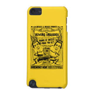 Weasley and weasley Products iPod Touch (5th Generation) Case