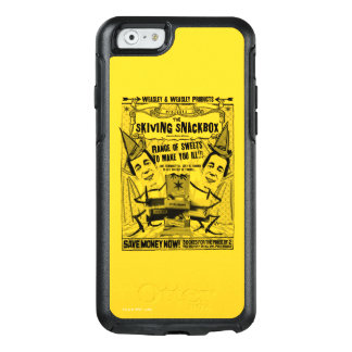 Weasley and weasley Products OtterBox iPhone 6/6s Case