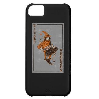 Weasleys' Card Back iPhone 5C Case
