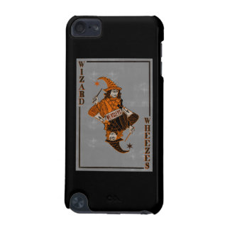 Weasleys' Card Back iPod Touch 5G Case