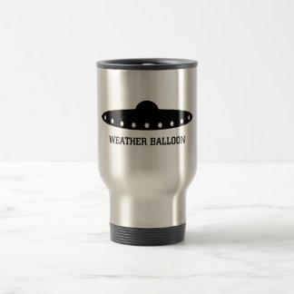 Weather Balloon UFO Mug