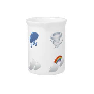 Weather Icons Pitcher