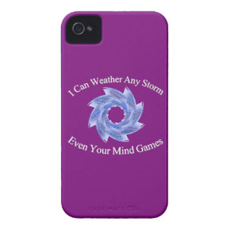 Weather iPhone 4 Covers