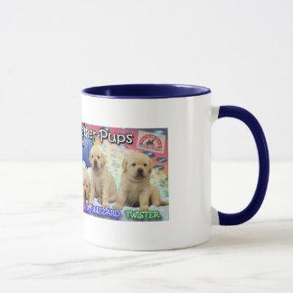 Weather Pups Week 4 Names mug