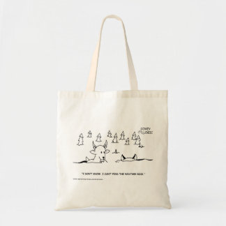 Weather Rock Tote Bag