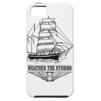 weather the storm glory iPhone 5 cases