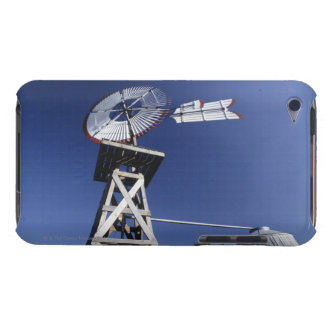 Weather vane and water tank, San Antonio, Texas, Case-Mate iPod Touch Case
