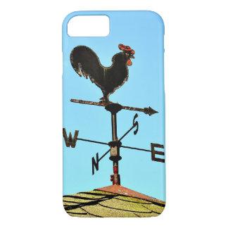 Weather Vane iPhone 8/7 Case