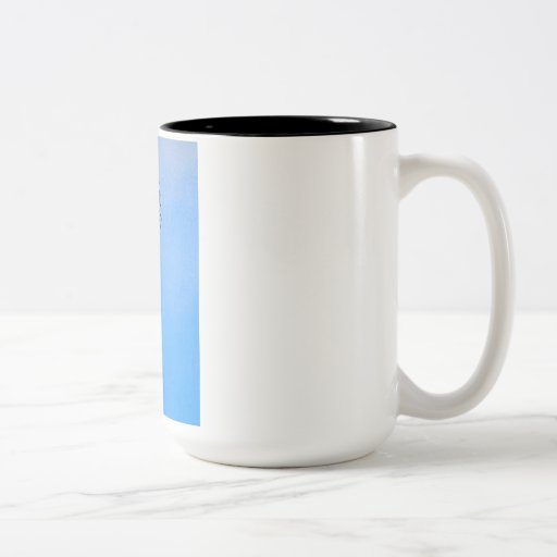 Weather Vane Mug