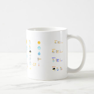 Weather Watcher Coffee Mug