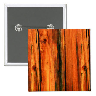 weathered barnboard 2 inch square button