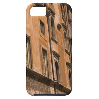 Weathered buildings, Rome, Italy 3 iPhone 5 Case