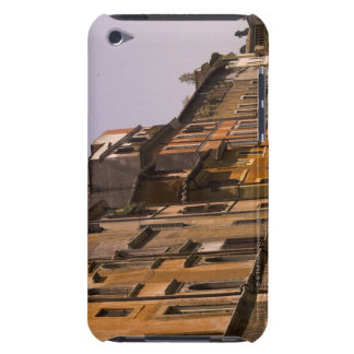 Weathered buildings, Rome, Italy Case-Mate iPod Touch Case
