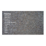 Weathered Concrete Business Card Templates
